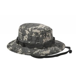 ROTHCO Boonie Hat Chapeau Subdued Camo Rothco