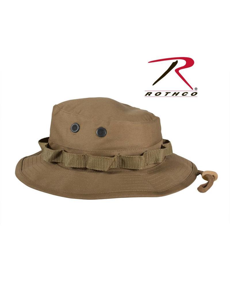 ROTHCO Boonie Hat Chapeau Coyote Rothco