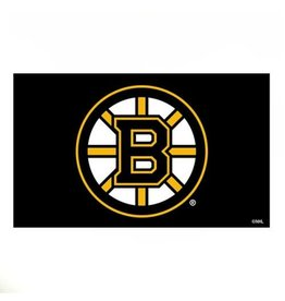 DRAPEAU IMPORT Drapeau Bruins Boston