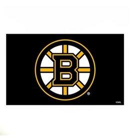 DRAPEAU IMPORT Drapeau Bruins Boston