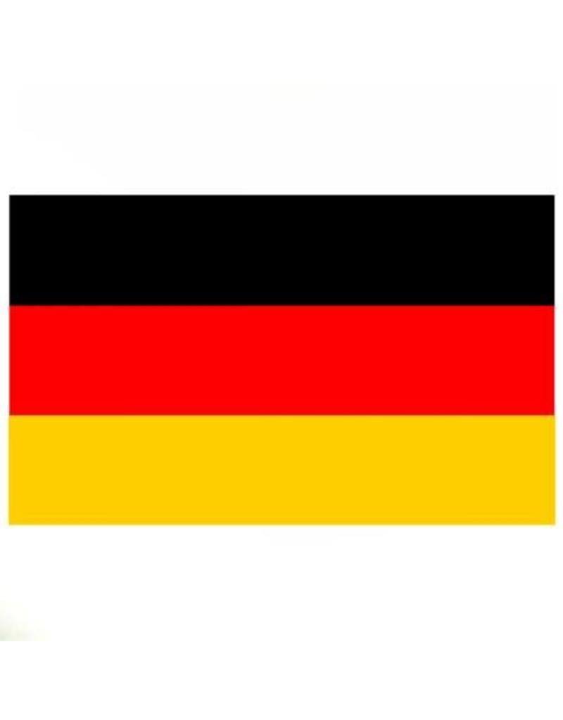 DRAPEAU IMPORT Flag Germany