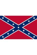 DRAPEAU IMPORT Flag Confederate