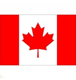 DRAPEAU IMPORT Flag Canadian