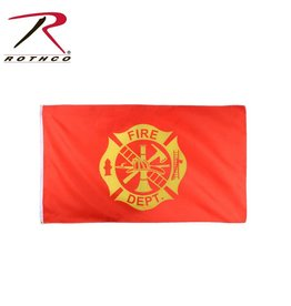 ROTHCO Rothco Fire Department Flag