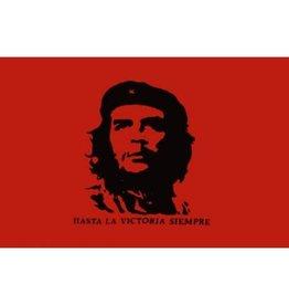 DRAPEAU IMPORT Flag Che Guevara