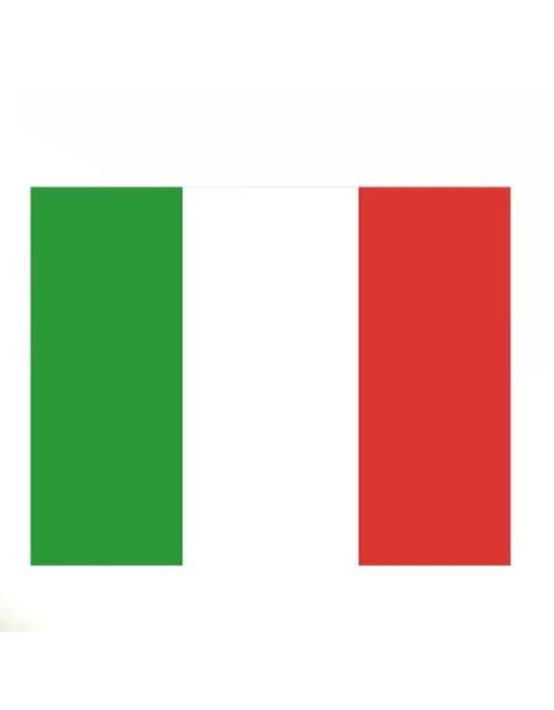 DRAPEAU IMPORT Flag Italy Quebec Montreal Canada