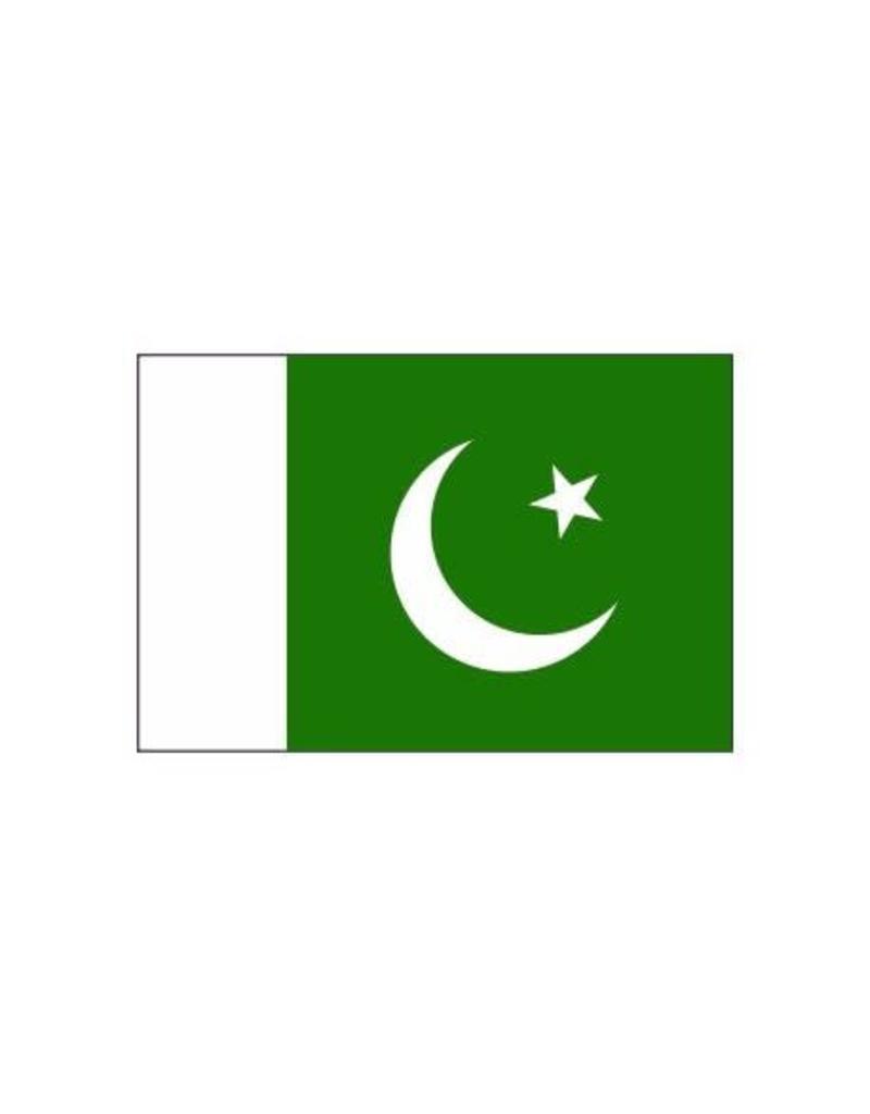 DRAPEAU IMPORT Flag Pakistan
