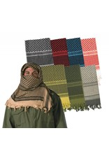 ROTHCO Rothco Shemagh Foulard Militaire Tactical