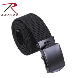 ROTHCO Ceinture Rothco Nylon Style Militaire