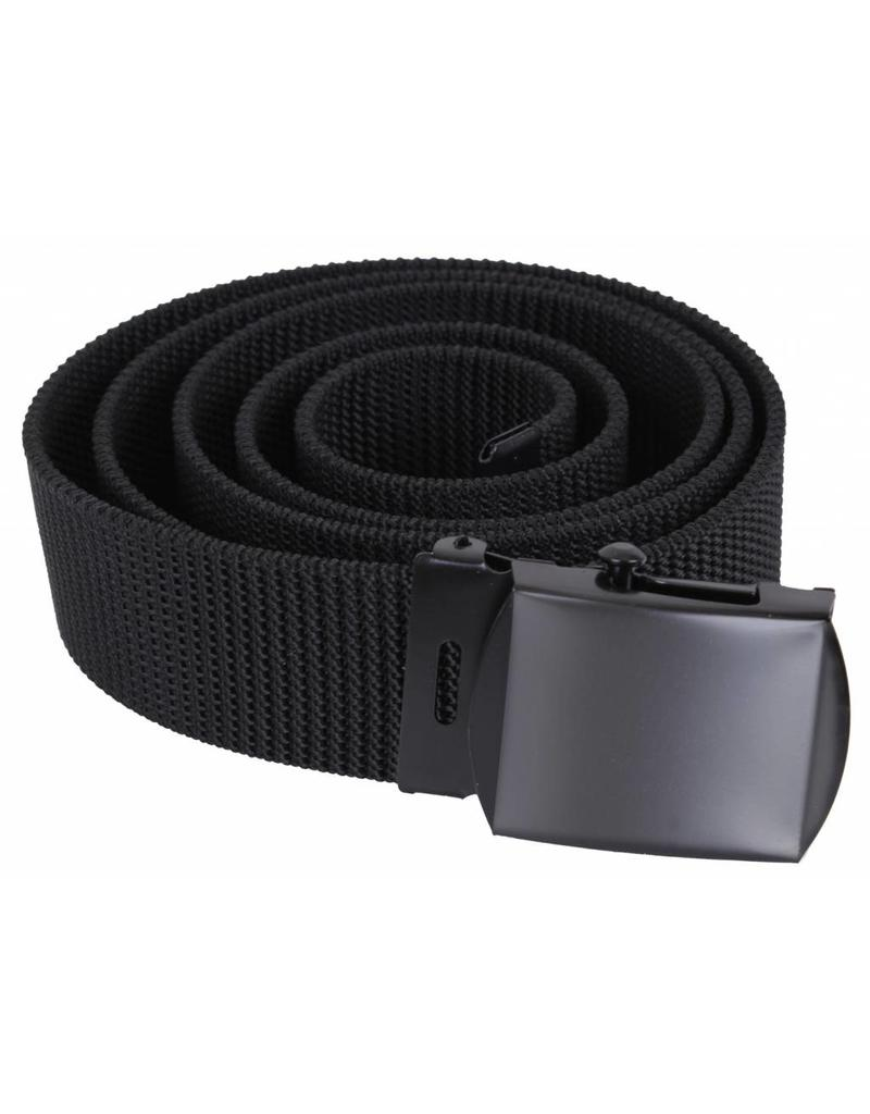 Rothco Military Web Belts w  Black Buckle - Army Supply Store Military 4d2ad9cef99