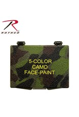 ROTHCO Camouflage Maquillage Face Rothco Style Militaire