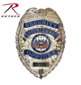 ROTHCO Police Rothco Police Fire Protection Badge
