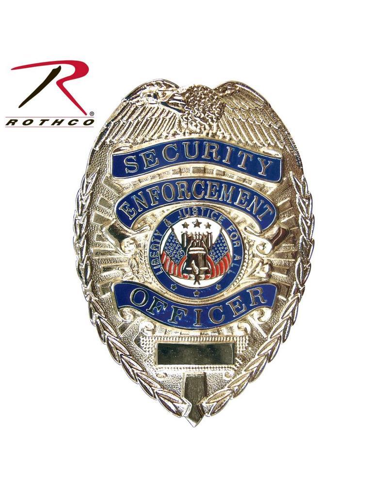 ROTHCO Police Rothco Police Fire Protection Badge