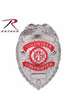ROTHCO Insigne Sécurité Pompier Police Rothco