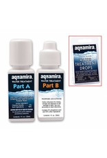 AQUAMIRA Aquamira Water Treatment Kit
