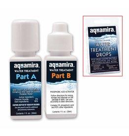 AQUAMIRA Aquamira Traitement Kit Purifier L'Eau