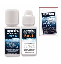 AQUAMIRA Aquamira Water Treatment Kit