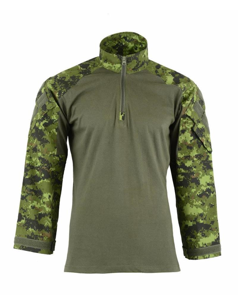 SHADOW Canadian CadPat Shadow Combat Sweater SHS3