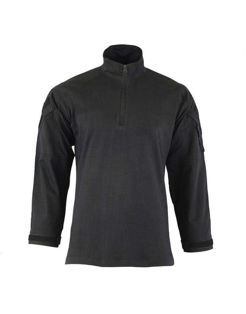 SHADOW ELITE Shadow black SHS3 Combat Sweater