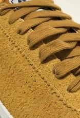 Superga 2843 Hairy Suede Sports Shoe   Jewel