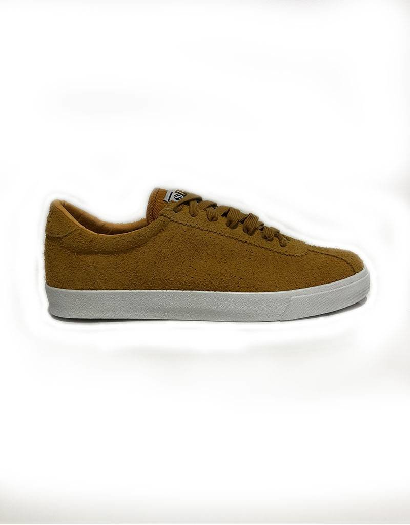 Superga 2843 Hairy Suede Sports Shoe | Jewel