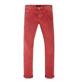 Scotch & Soda Ralston Jean Garment Dyed | Terracotta