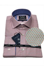 Thomson & Richards Pedro Dress Shirt | Sky