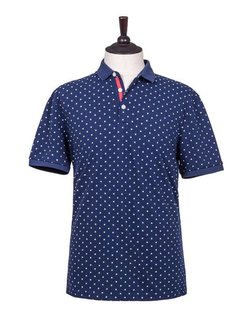 London Fog Bedworth Polo Shirt | Navy