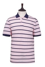 London Fog Selby Polo Shirt   Pink