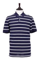 London Fog Selby Polo Shirt | Navy