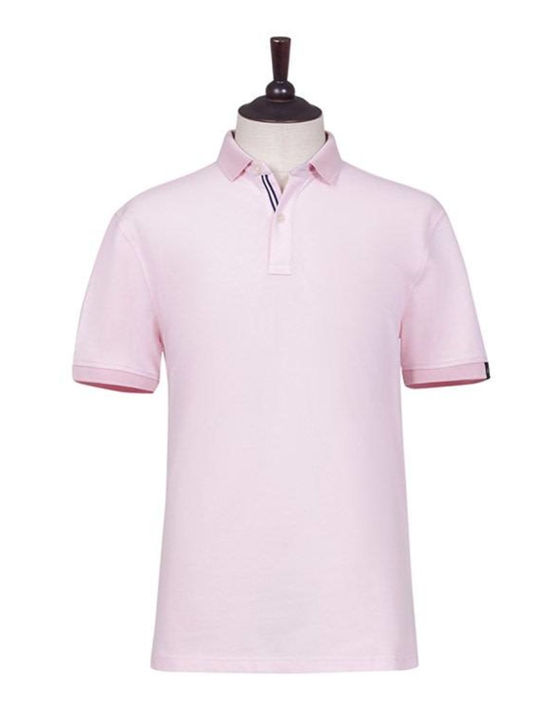 London Fog St. Ives Polo Shirt | Pink