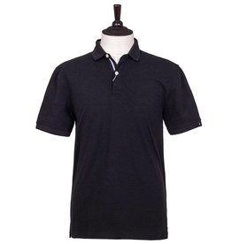 London Fog St. Ives Polo Shirt | Black
