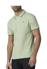 Ben Sherman Romford Polo Shirt | Light Green