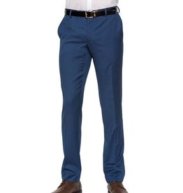 Gibson Caper Pants PGED0006T1  |  Blue FGD019