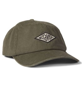 McTavish Diamond Badge Cap