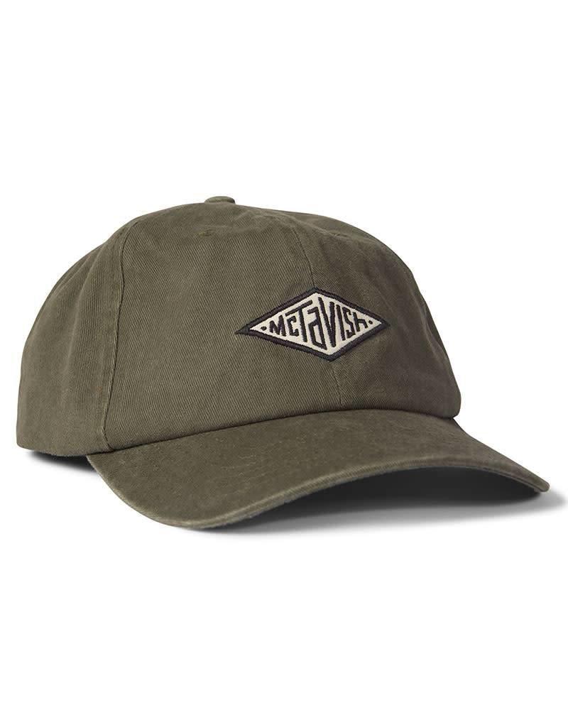 McTavish Diamond Badge Cap