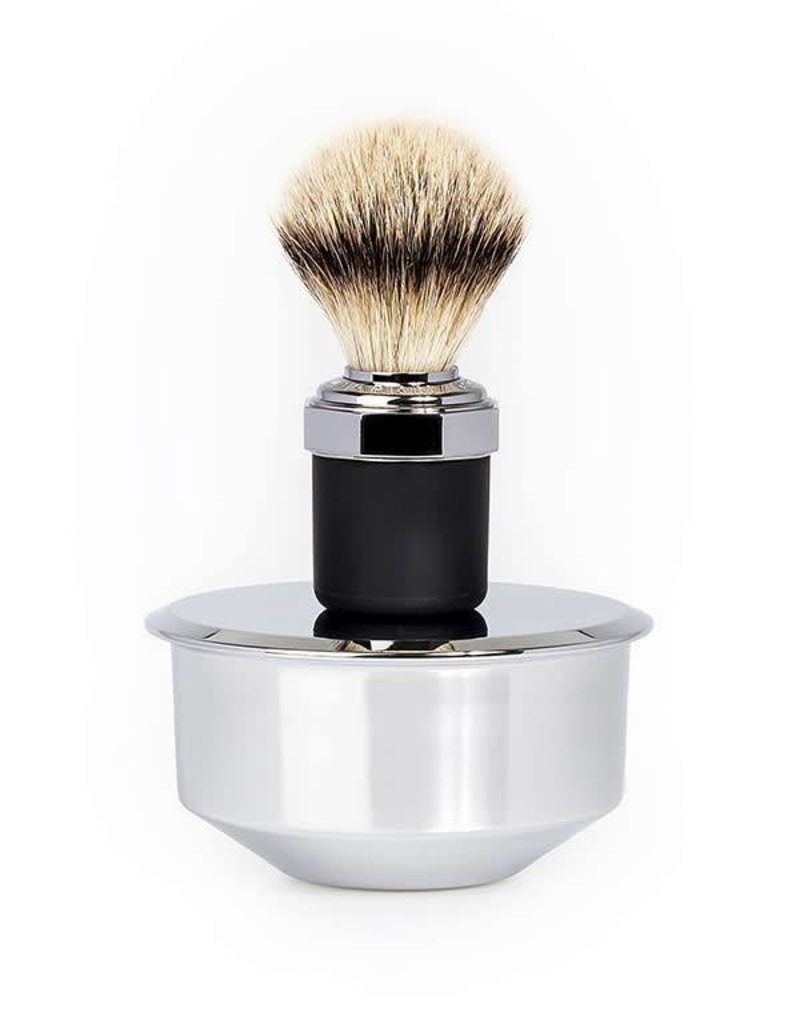 Marram Co Shaving Brush and Bowl Set