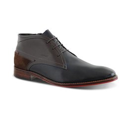 Ferracini Imani Dress Shoe | Azul Cafe