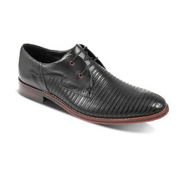 Ferracini Issah Dress Shoe | Black