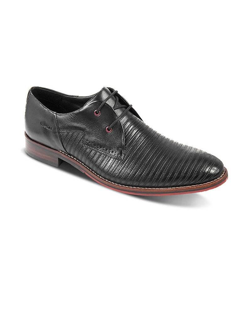Ferracini Issah Dress Shoe | Black