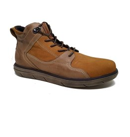 Ferracini Preston Shoe | Camel
