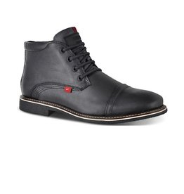 Ferracini Orson Shoe | Black