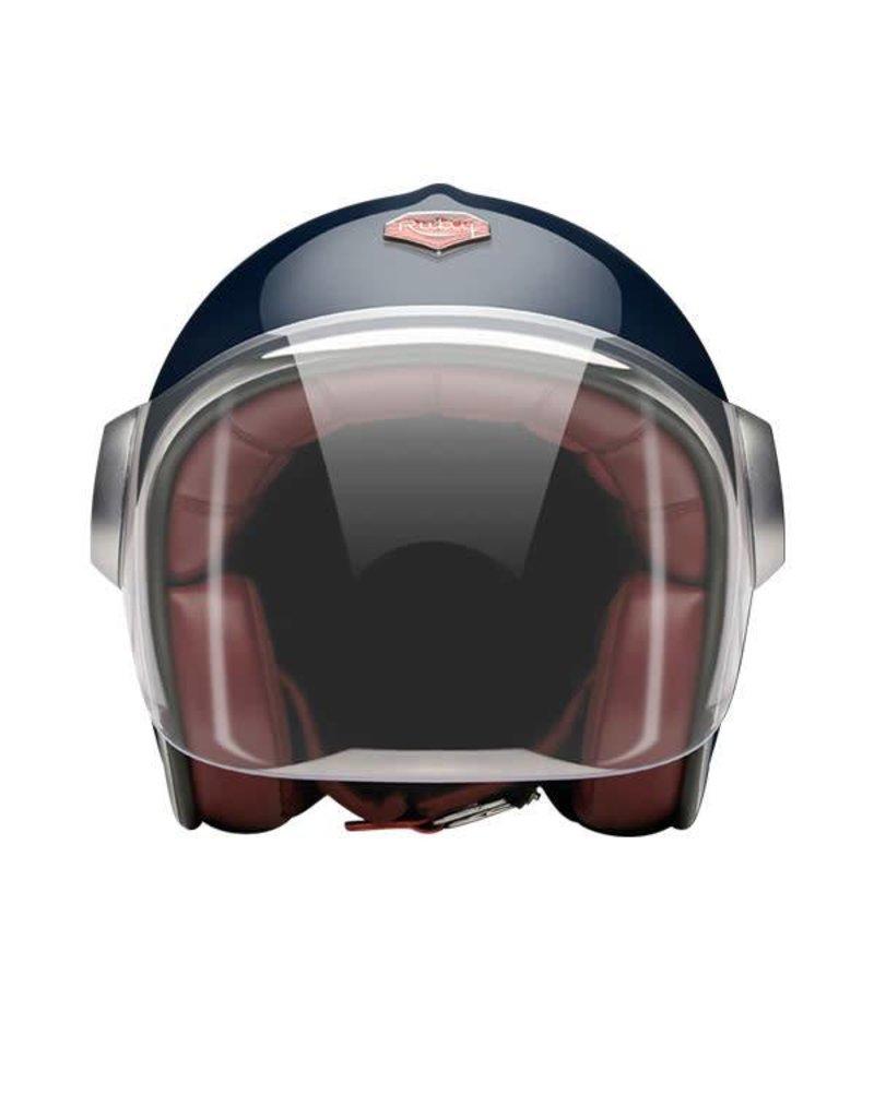 Ruby Helmets Belvedere Helmet | Francs Bourgeois