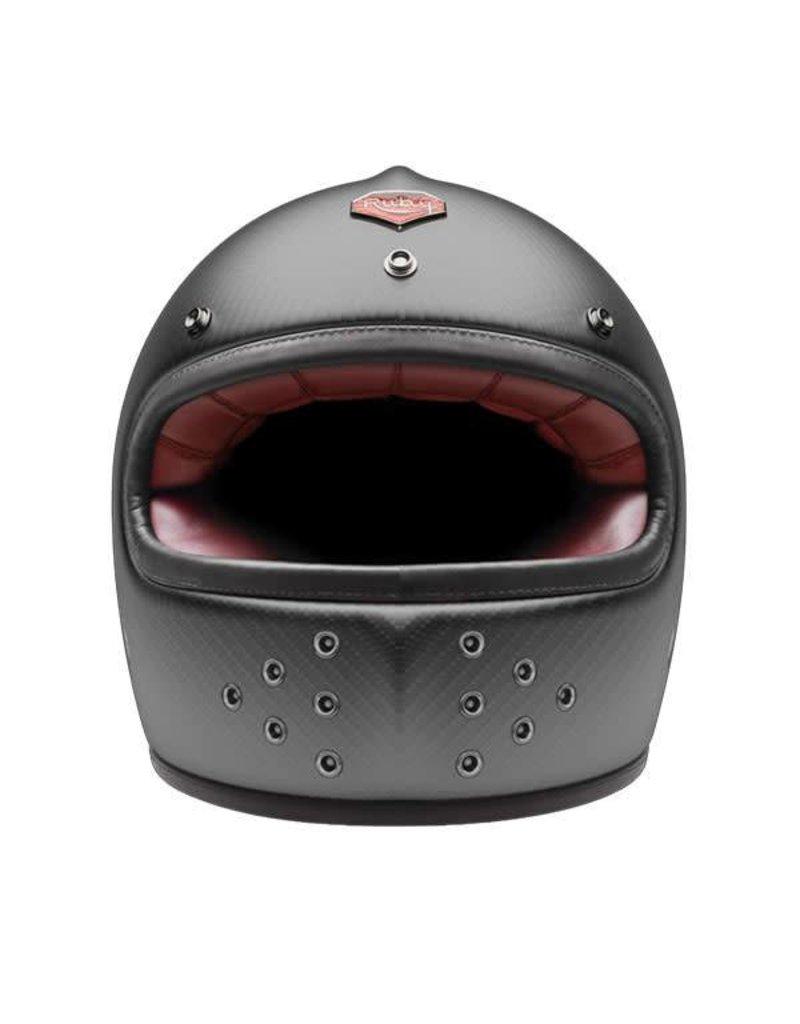 Ruby Helmets Castel Helmet | St. Roc