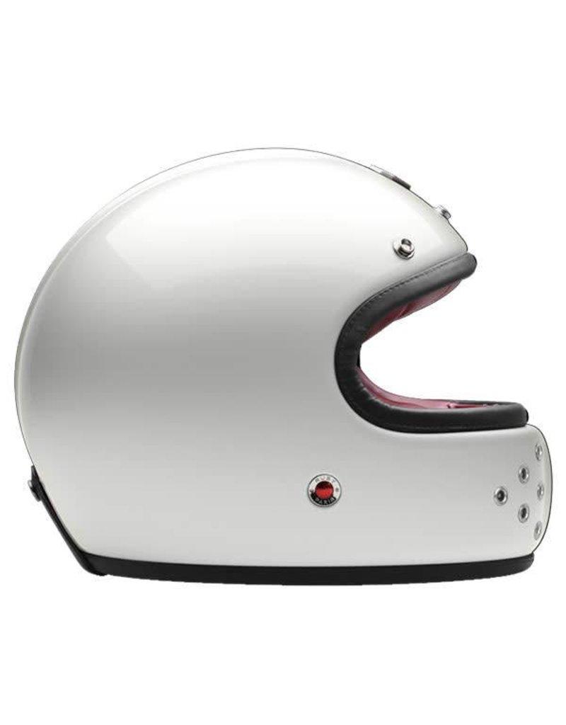 Ruby Helmets Castel Helmet | Gabriel