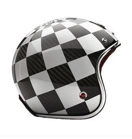 Ruby Helmets Pavillon Helmet | Montlhery