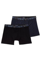 Scotch & Soda Classic Boxer Short With Print | 0218