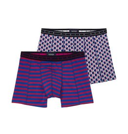 Scotch & Soda Boxer Short in Colourful Print | 0218