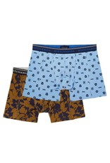 Scotch & Soda Classic Boxer Short With Print 145137