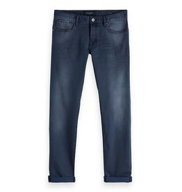 Scotch & Soda Ralston Jean Garment Dyed | Concrete